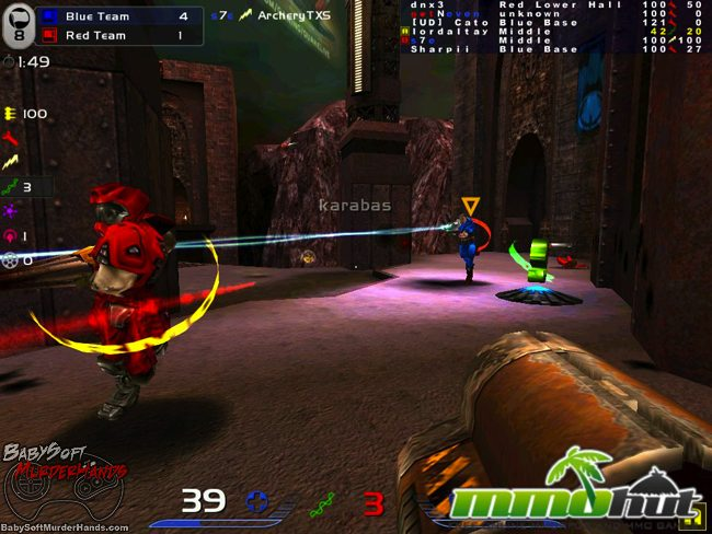 Top 5 Cheap Online Multiplayer FPS Games Quake Live