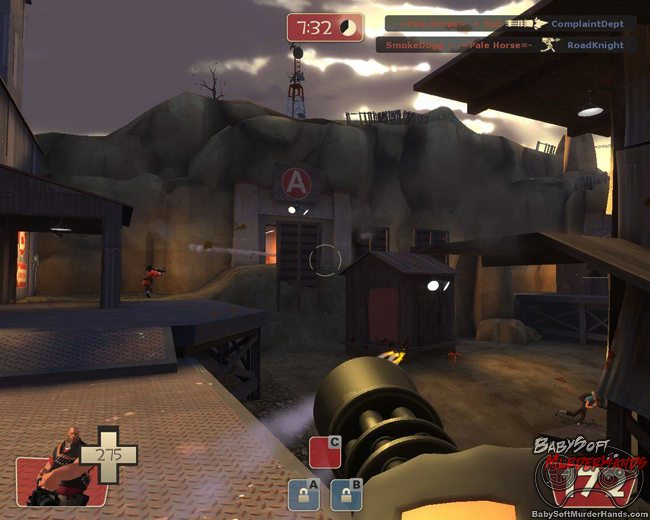 Top 5 Cheap Online Multiplayer FPS Games Team Fortress 2