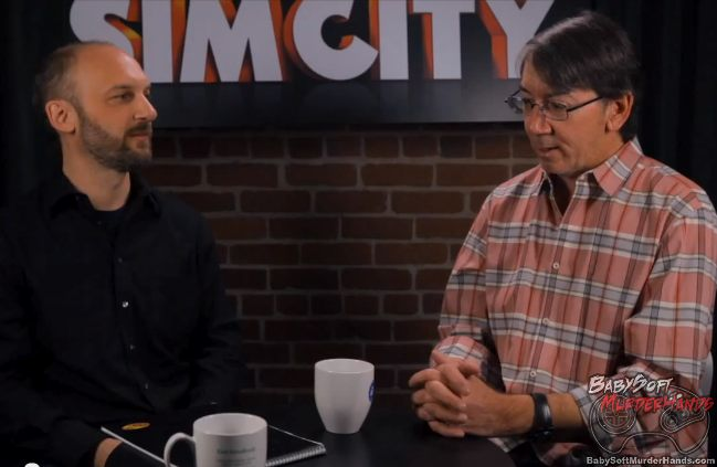 Watch the Creator of SimCity discuss the new SimCity 2013