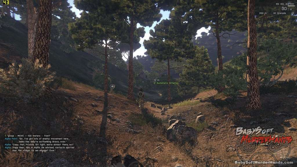 Arma 3 PC System Requirements Max Settings Graphics 2