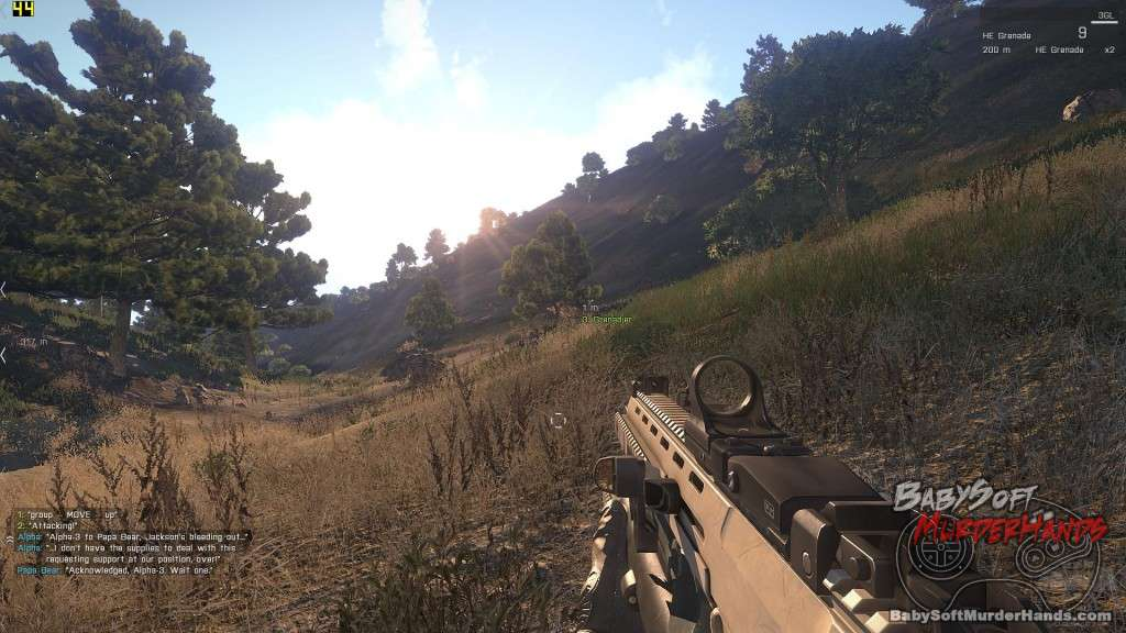 Arma 3 PC System Requirements Max Settings Graphics 3