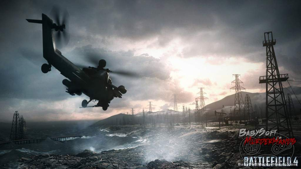 Battlefield 4 screenshots 1