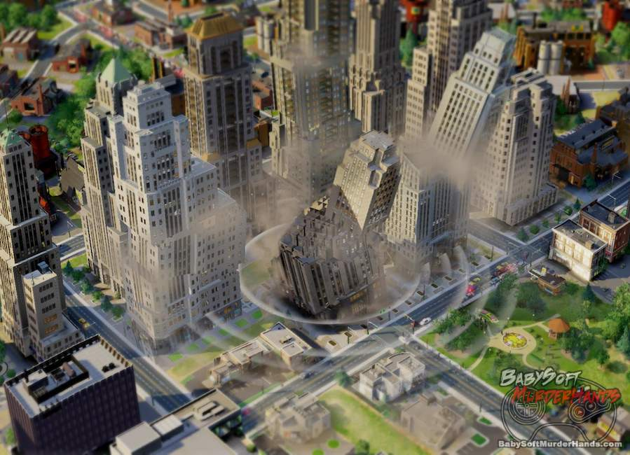 Modder discovers how to play SimCity 2013 offline