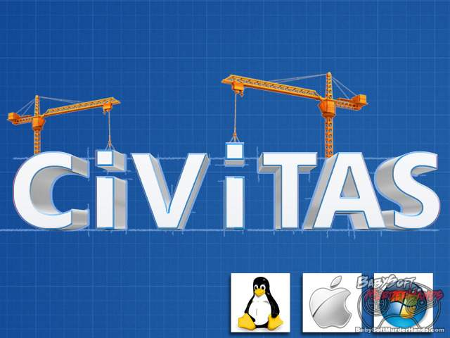 Offline SimCity clone Civitas cancels Kickstarter private backing
