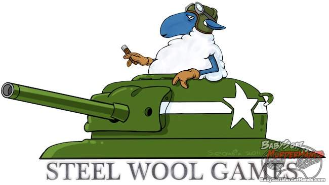 Pixar Artists Create Game Studio – Steel Wool Games