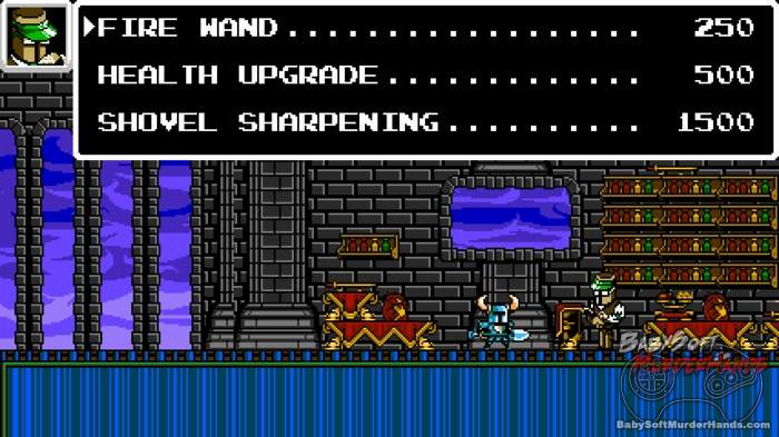 Shovel Knight pumps up 8-Bit retro gameplay 1