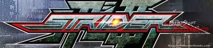 Strider reboot 2013 title 2