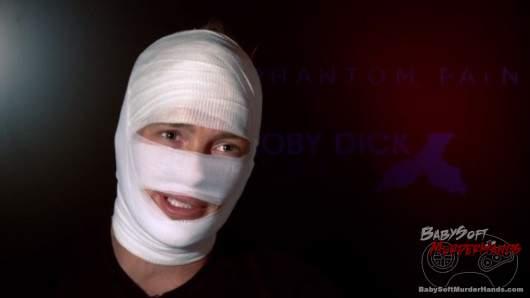 bandaged Joakim Mogren talks Phantom Pain in new interview
