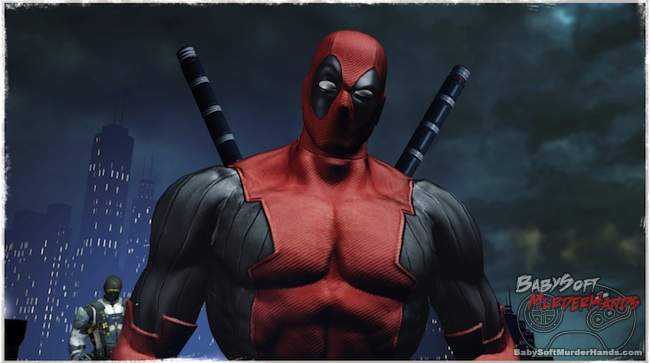 Activision fires 40 employees from DeadPool game developer