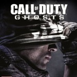 Online retailer leaks the new COD box art... Call of Duty: Ghosts