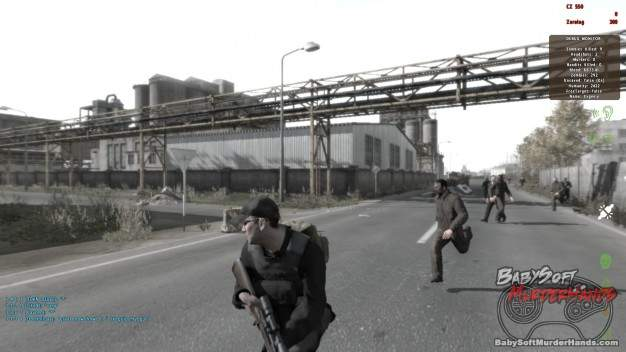 DayZ could be coming to PS4
