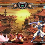 Guilty Gear XX AC Plus R screenshot 1
