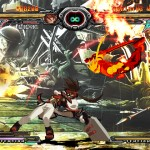Guilty Gear XX AC Plus R screenshot 2