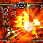 Guilty Gear XX AC Plus R screenshot 8