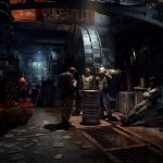 Metro Last Light PC system requirements screenshot 15