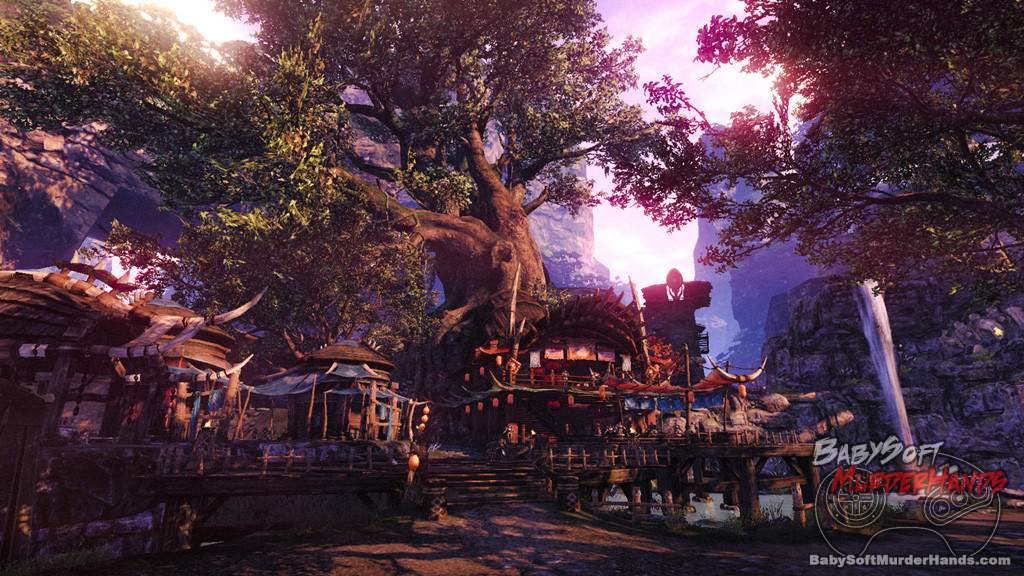 Monster Hunter Online screenshot 2