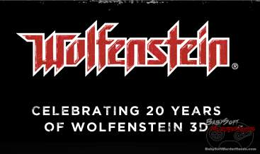 New Wolfenstein