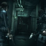 Resident Evil Revelations PC System Requirements Max Graphics screenshot 1