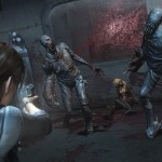 Resident Evil Revelations PC System Requirements Max Graphics screenshot 2