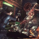 Resident Evil Revelations PC System Requirements Max Graphics screenshot 3