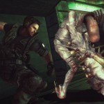 Resident Evil Revelations PC System Requirements Max Graphics screenshot 4