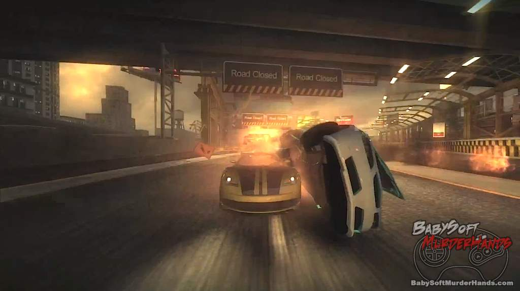 Ridge Racer Driftopia Free to Play screenshot 3