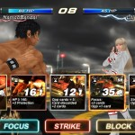 Tekken Card Tournament screenshot 4