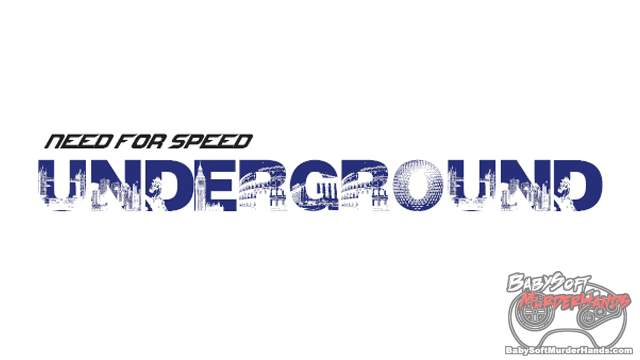 need for speed underground criterion remake