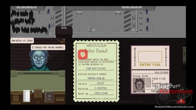 4 New Games Officially Greenlit by Steam PAPERS, PLEASE