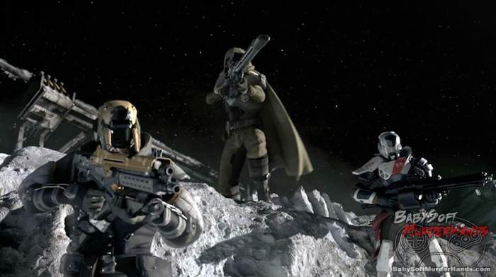 Bungie announces Destiny gameplay E3 trailer
