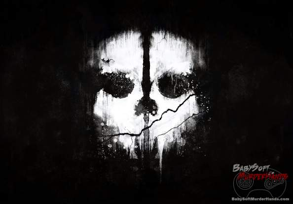 Call of Duty Ghosts teaser
