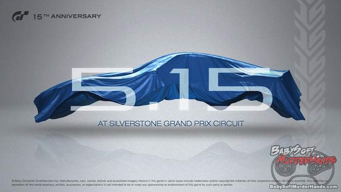 Gran Turismo 15th Anniversary possible Gran Turismo 6 announcement