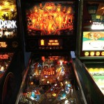 Pinball Hall of Fame LV Doctor Who