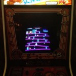 Pinball Hall of Fame LV Donkey Kong