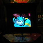Pinball Hall of Fame LV Dragons Lair