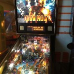 Pinball Hall of Fame LV Iron Man