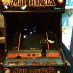 Pinball Hall of Fame LV Mad Planets
