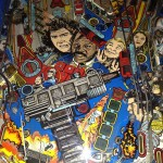 Pinball Hall of Fame LV Riggs and Murtaugh