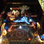 Pinball Hall of Fame LV Space Shuttle