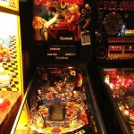 Pinball Hall of Fame LV Street Fighter II