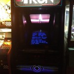Pinball Hall of Fame LV Tron