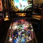 Pinball Hall of Fame LV Tron Legacy