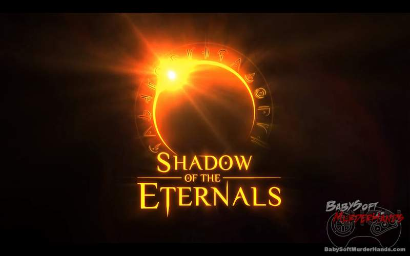Shadow of the Eternals screenshot 2