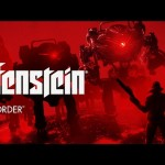 Wolfenstein The New Order screenshot 10
