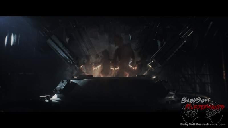 Wolfenstein The New Order screenshot 3 ...