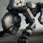 Wolfenstein The New Order screenshots concept art 10
