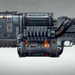 Wolfenstein The New Order screenshots concept art 13
