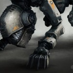Wolfenstein The New Order screenshots concept art 23