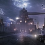 Wolfenstein The New Order screenshots concept art 8