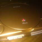 Sony swoons Minecraft creator with a gold PSone